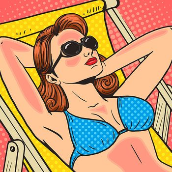 Relief Is Here! Here's How To Soothe Your Painful, Itchy Sunburn
