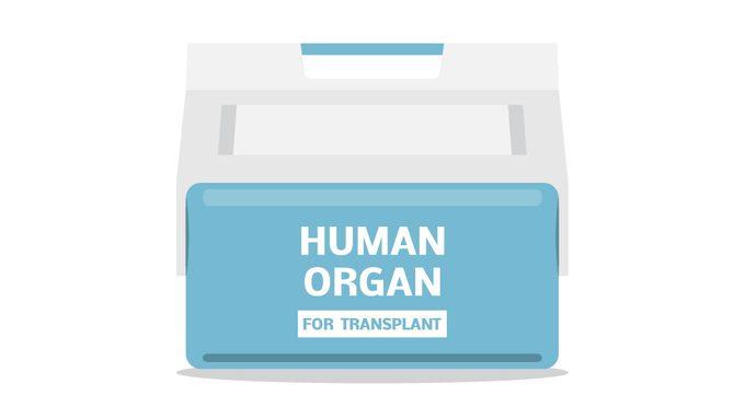 organ donation in canada