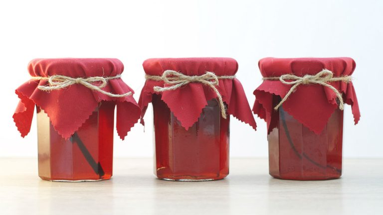 red pepper jelly easy recipe