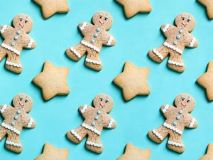 Try These 3 Kitchen Hacks For Healthier Holiday Baking