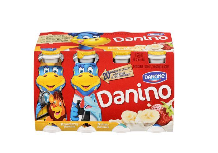 Danino Yogurt