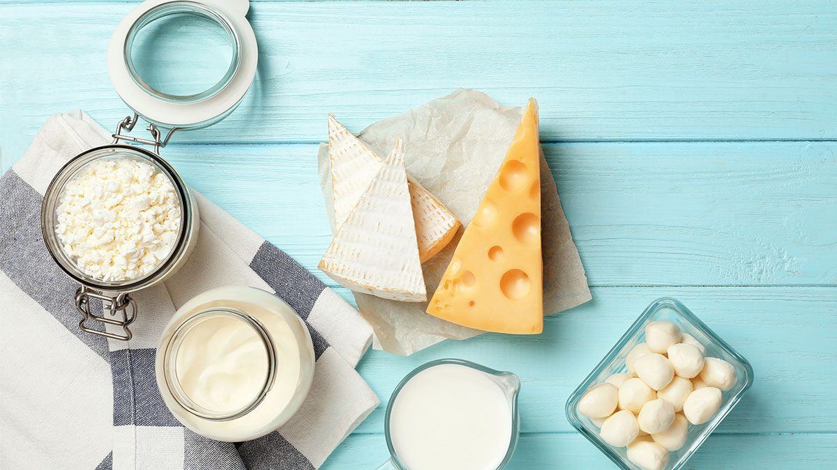 Food Cravings Meaning, dairy