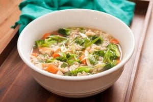 Easy-To-Make Vietnamese Pho