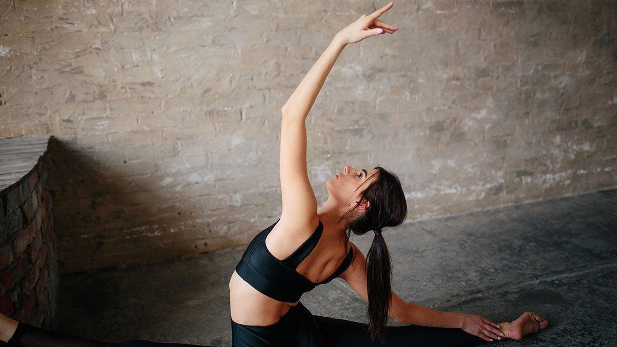Types of Yoga, Hatha