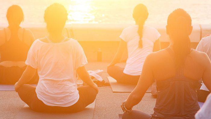 Types of Yoga, yoga