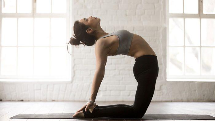 Types of Yoga, Bikram