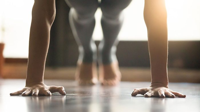 Types of Yoga, Ashtanga