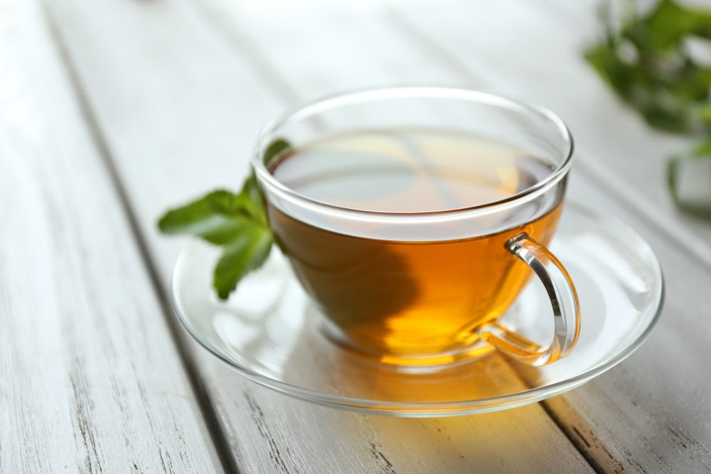 cup of tea_ nutrients for anxiety