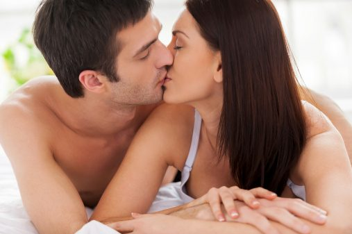 Get better sex with a natural lubricant