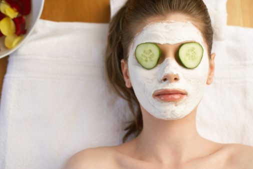 DIY beauty: Kitchen cures for glowing skin