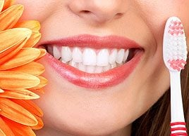 5 foods that fight bad breath