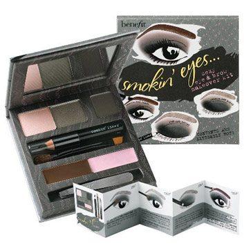 Benefit Smokin' Eyes Kit