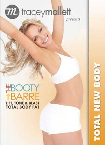 The Booty Barre with Tracey Mallett