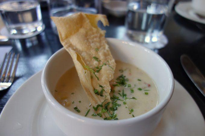 Summer Travel: Best of Boston's Food Scene