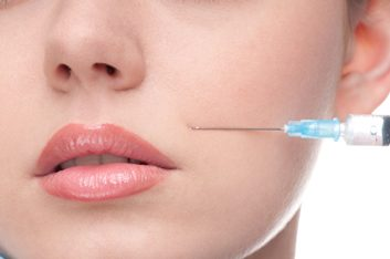 What it's like to try Botox