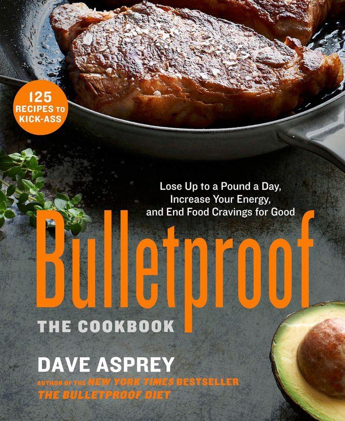 Bulletproof: The Cookbook