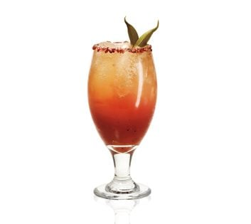 The All-Canadian Caesar