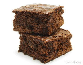 brownies taste of home