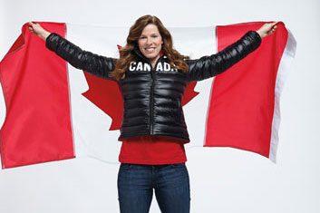 Christine Nesbitt, 28, Calgary