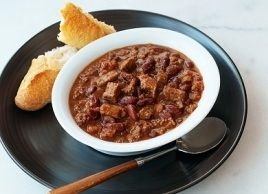 Our best healthy chili recipes