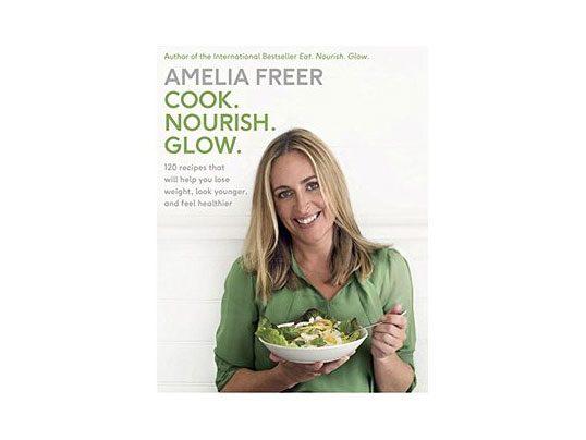 Cook Nourish Glow