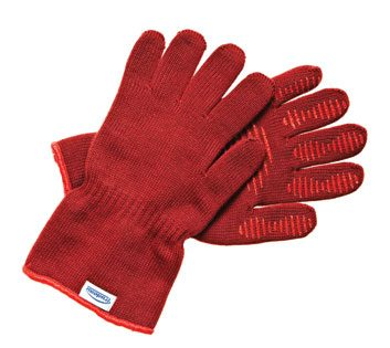 Gloves for the grill