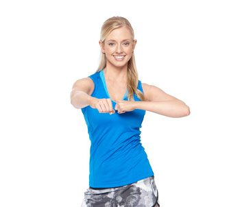 10-Minute Tuneups: Dance workout video