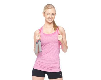 10-Minute Tuneups: Mini boot-camp workout video
