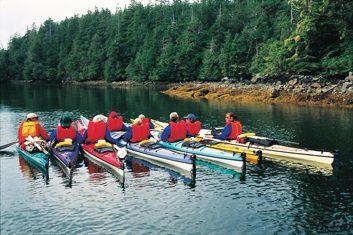 Ecomarine, Vancouver