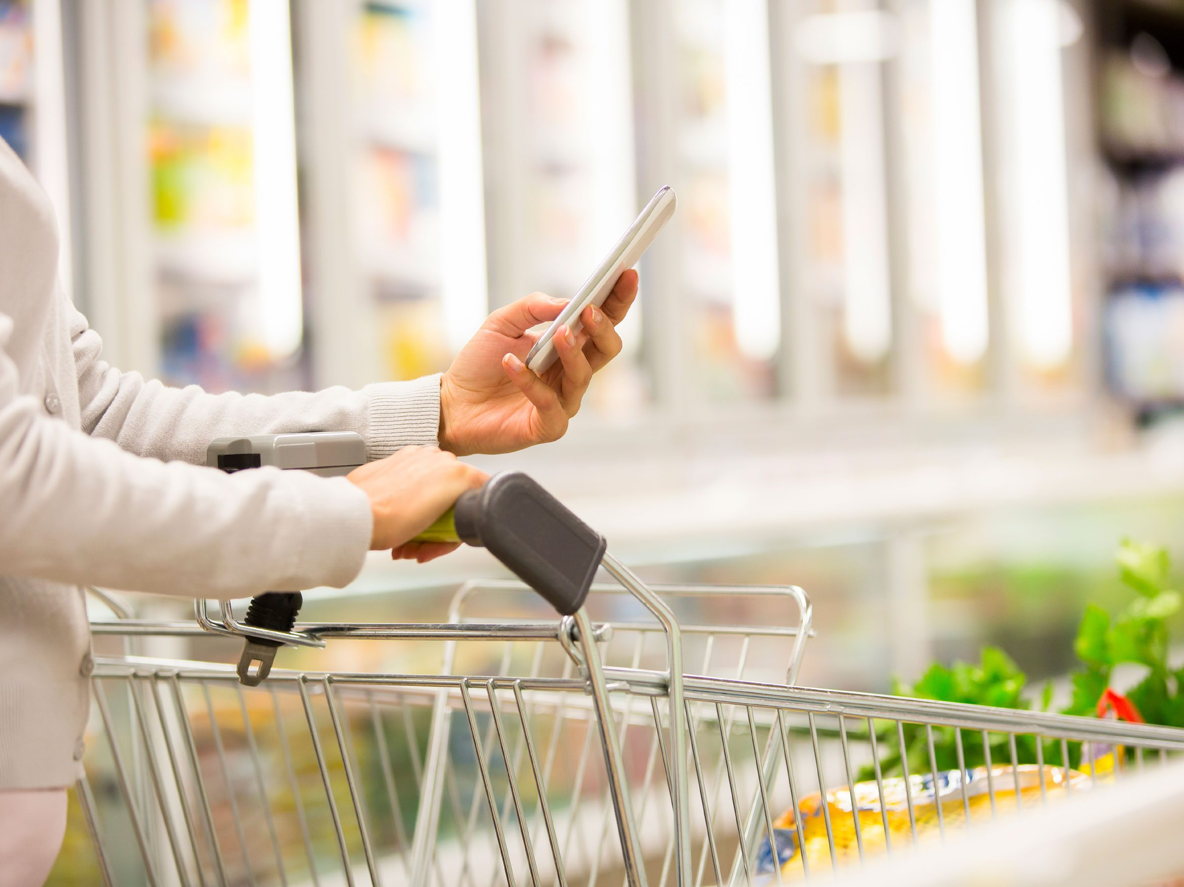 5 tips that will change how you shop at the grocery store