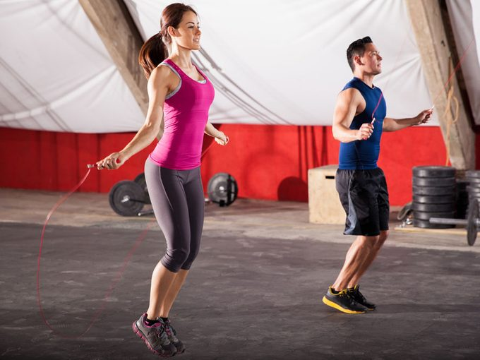 Why You Should Add HIIT to Your Workout Routine