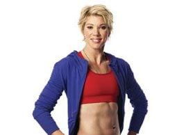 Fitness tips from celebrity trainer Jackie Warner