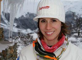Olympian to watch: Freestyle skier Jennifer Heil