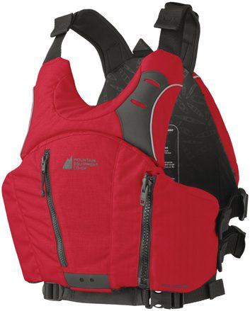 MEC life jacket