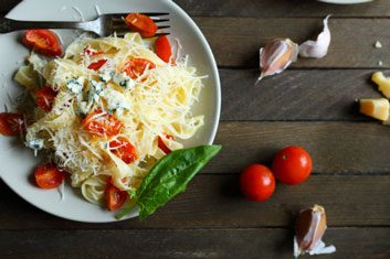 Eating the Mediterranean way: Tips and recipes