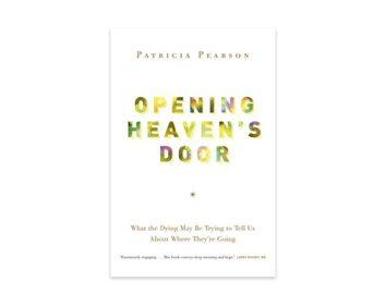 Book excerpt: Opening Heaven's Door
