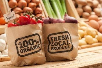 Not all organics are created equal