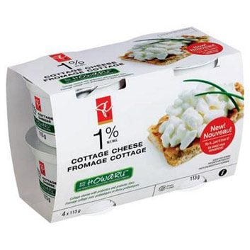 PC cottage cheese