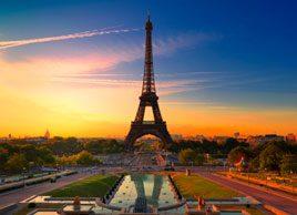 Paris France travel