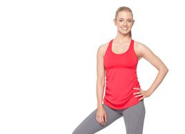 10-Minute Tuneups: Step Workout Video