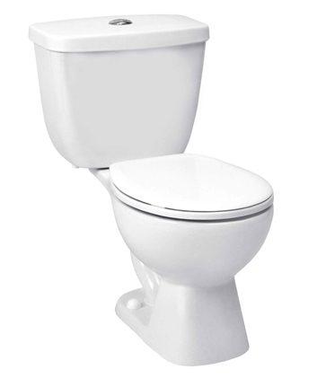 San Jose toilet