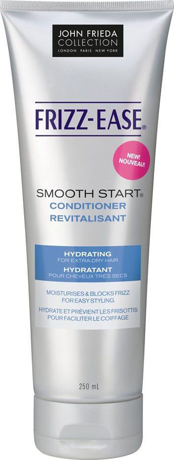 3. John Frieda Smooth Start Conditioner