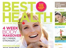 What's online from Best Health's Summer 2011 issue