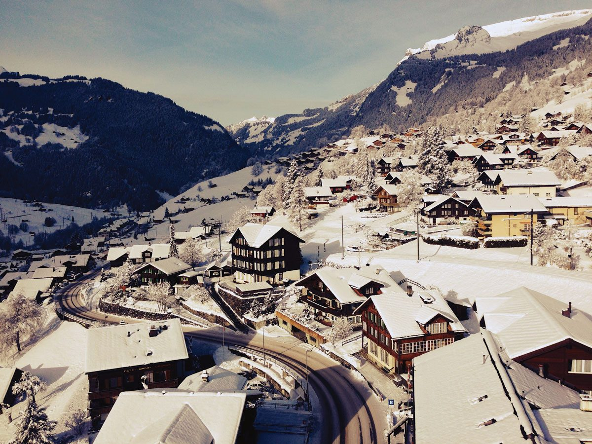 Why You Should Book Switzerland for Your Next Winter Getaway