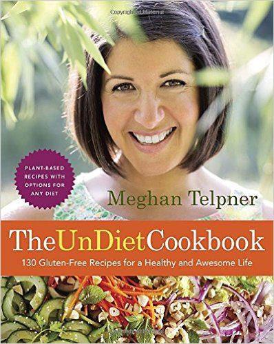 The UnDiet Cookbook