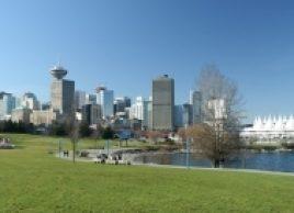 Canada's healthiest cities 2008