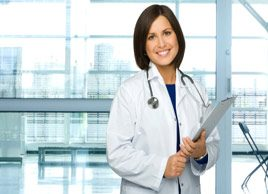 Canada's best medical care for women