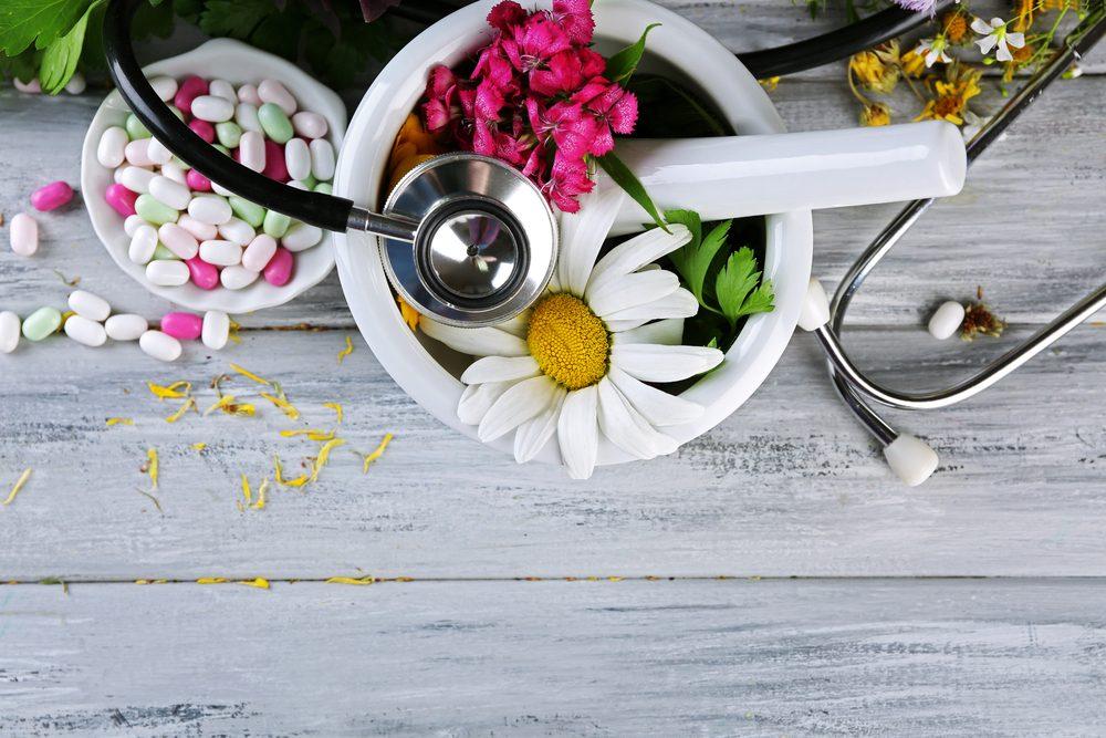 Alternative medecine has gain fast popularity in the recent years.