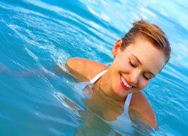 7 reasons to try aquafit
