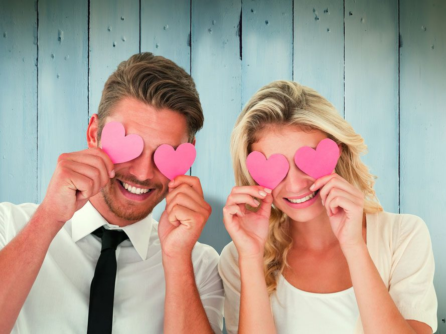 Are We Genetically Programmed to Fall in Love?